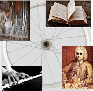 Cycl'orgue