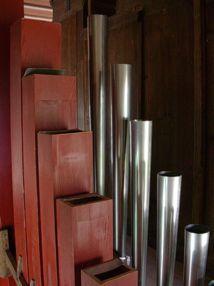 L'entretien des orgues