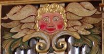 Dorlisheim, orgue Mahler